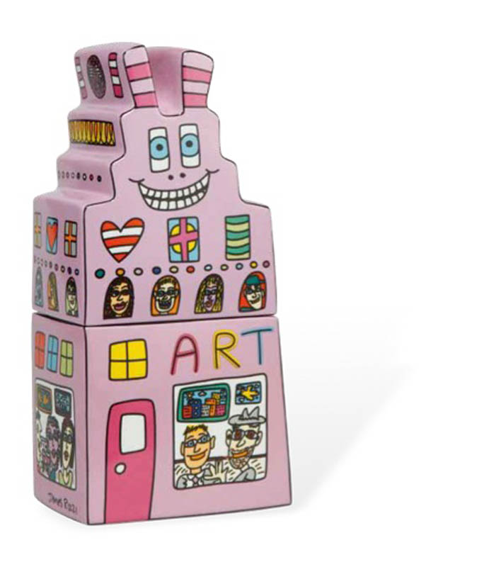 james rizzi artshop james rizzi bonn galerie firla part 3. Black Bedroom Furniture Sets. Home Design Ideas