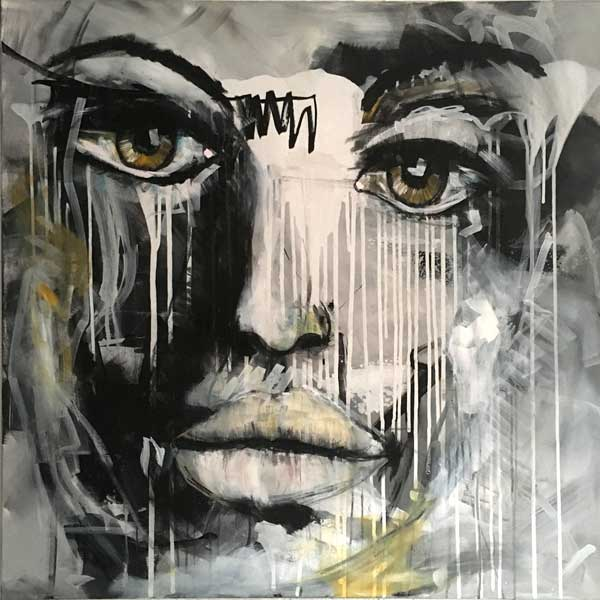 A. Echle, Faces